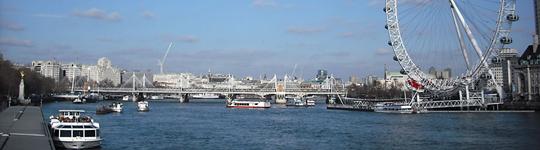 Thames - blog