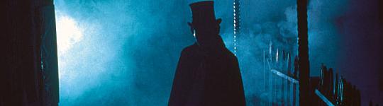 Jack the ripper - blog