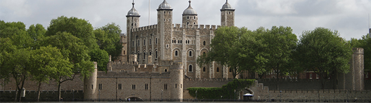 Tower of London - blog